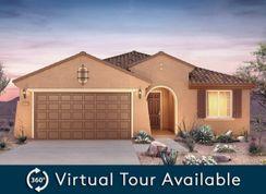 Cosenza - Desert Oasis: Surprise, Arizona - Pulte Homes