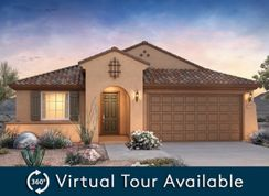 Barletta - Desert Oasis: Surprise, Arizona - Pulte Homes