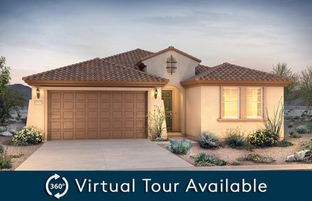 Cantania - Desert Oasis: Surprise, Arizona - Pulte Homes