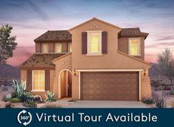 Ridge - Desert Oasis: Surprise, Arizona - Pulte Homes