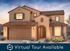 Prato - Desert Oasis: Surprise, Arizona - Pulte Homes