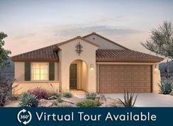 Barletta - Festival Foothills: Buckeye, Arizona - Pulte Homes