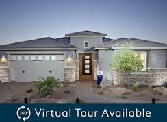 Parklane - Festival Foothills: Buckeye, Arizona - Pulte Homes