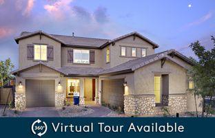 Starwood - Festival Foothills: Buckeye, Arizona - Pulte Homes