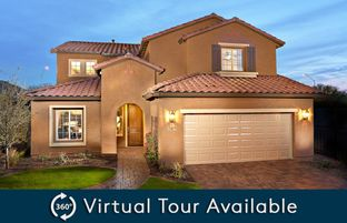 Yucca - Parkside at Anthem at Merrill Ranch: Florence, Arizona - Pulte Homes