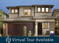 Saffron - Sky Crossing: Phoenix, Arizona - Pulte Homes
