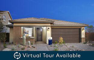 Barletta - Sky Crossing: Phoenix, Arizona - Pulte Homes