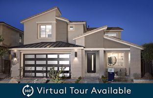 Prato - Sky Crossing: Phoenix, Arizona - Pulte Homes