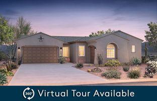 Catalina - La Mirada: Oro Valley, Arizona - Pulte Homes