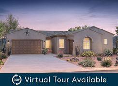 Catalina - La Mirada: Tucson, Arizona - Pulte Homes