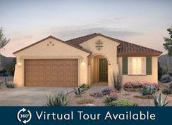 Cosenza - Lazy K: Tucson, Arizona - Pulte Homes