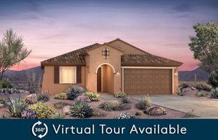 Barletta - Lazy K: Tucson, Arizona - Pulte Homes