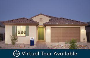 Cantania - Lazy K: Tucson, Arizona - Pulte Homes