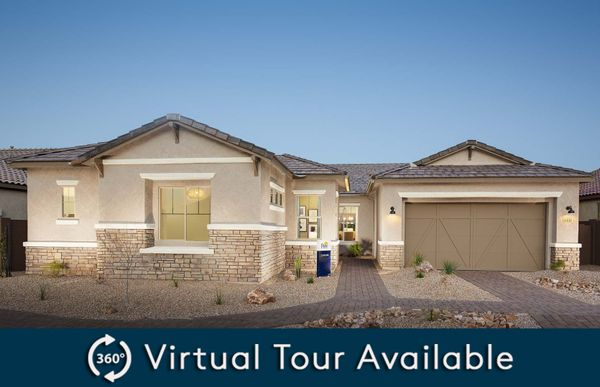 Catalina:Quality Home Builder in Marana