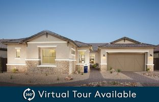 Catalina - Lazy K: Tucson, Arizona - Pulte Homes