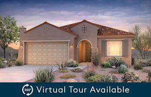 Cosenza - Rancho Vistoso: Oro Valley, Arizona - Pulte Homes