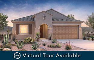 Barletta - Rancho Vistoso: Oro Valley, Arizona - Pulte Homes
