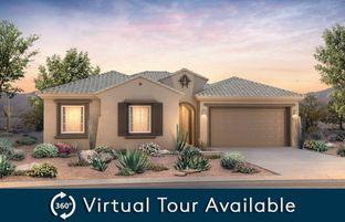 Ravenna - Rancho Vistoso: Oro Valley, Arizona - Pulte Homes