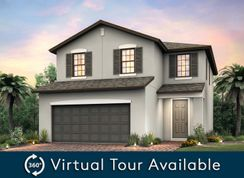 Starboard - Avalon Park at Ave Maria: Ave Maria, Florida - Pulte Homes