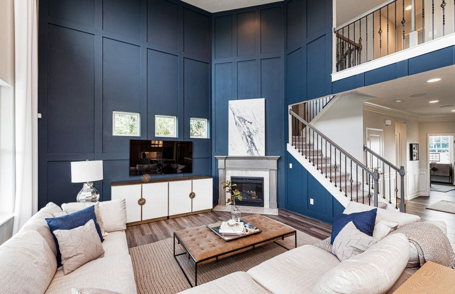 'Hunters Run' by Pulte Homes - Indiana - Indianapolis in Indianapolis