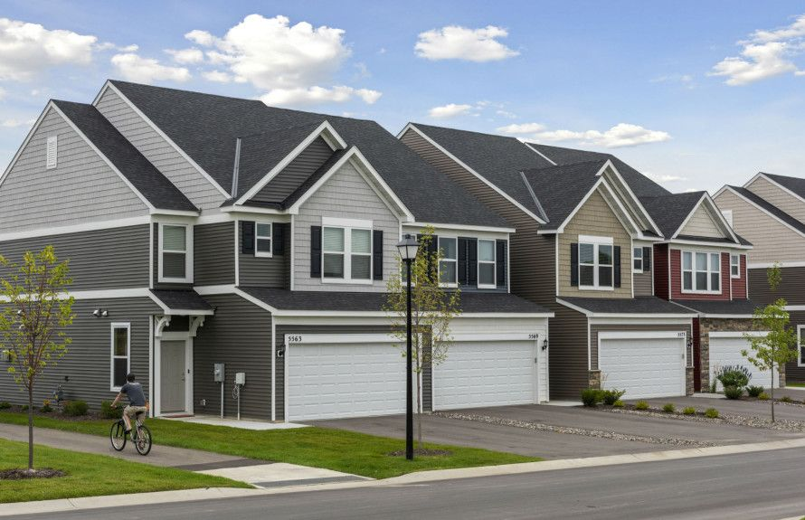 'North Bluffs - Freedom Series' by Pulte Homes - Minnesota - The Twin Cities in Minneapolis-St. Paul