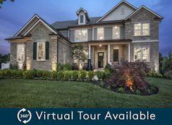 Skyview - Whitehall Estates: Eagleville, Pennsylvania - Pulte Homes