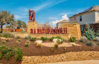 Davis Ranch by Pulte Homes in San Antonio Texas