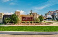 Southglen by Pulte Homes in San Antonio Texas