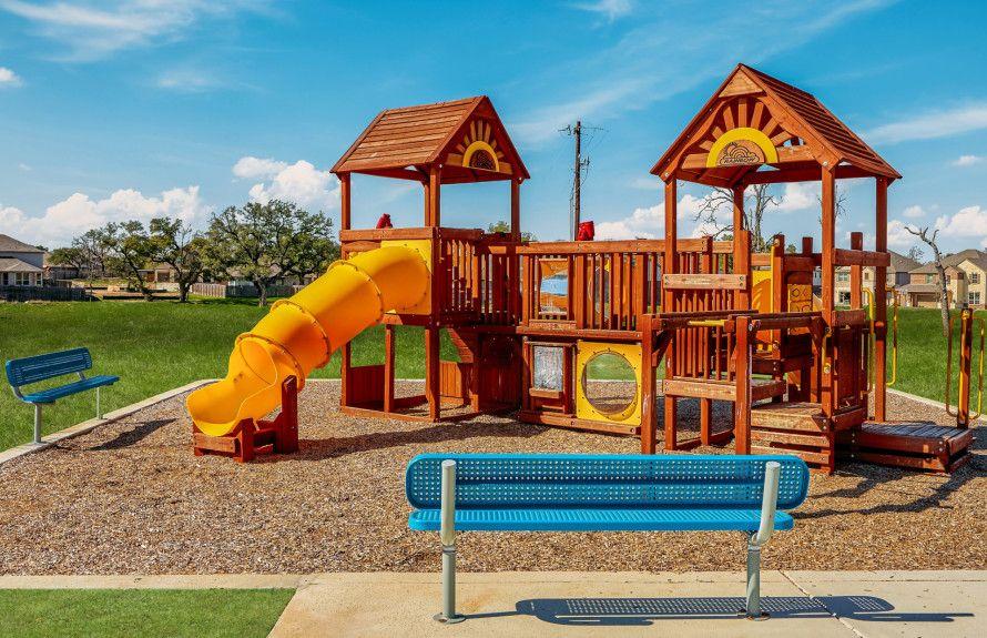 'Southglen' by Pulte Homes - Texas - San Antonio Area in San Antonio