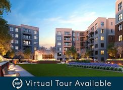 2.2A - Building 3 and 4 - The Atrium at MetroWest - Active Adult Community: Fairfax, District Of Columbia - Pulte Homes