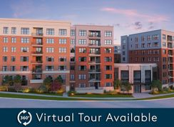 2.2C - The Atrium at MetroWest - Active Adult Community: Fairfax, District Of Columbia - Pulte Homes