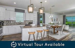 Canopy - Lakeview Preserve: Winter Garden, Florida - Pulte Homes