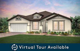 Dockside - Phillips Grove: Orlando, Florida - Pulte Homes