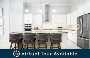 Stonehaven - Phillips Grove: Orlando, Florida - Pulte Homes