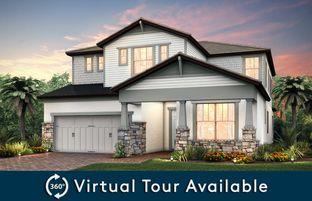 Casoria - Phillips Grove: Orlando, Florida - Pulte Homes