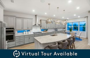 Heatherton - Phillips Grove: Orlando, Florida - Pulte Homes