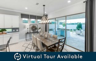 Aurora - Phillips Grove: Orlando, Florida - Pulte Homes