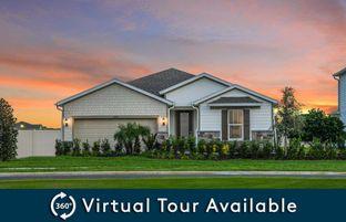 Oasis - Vista Reserve: Apopka, Florida - Pulte Homes