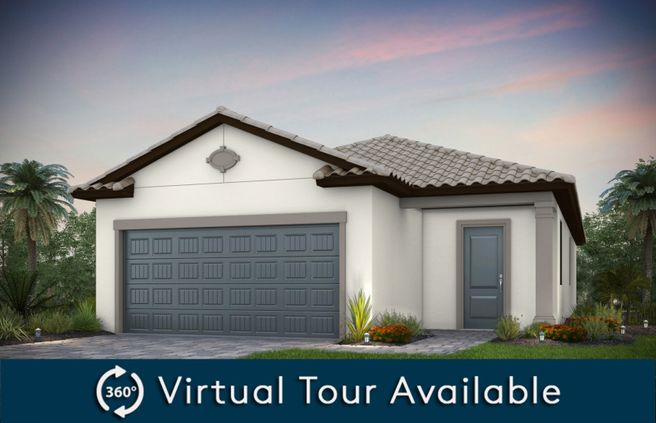 4093 Spotted Eagle Way (Tropic)