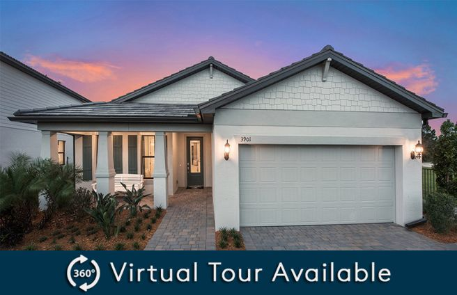 3922 Spotted Eagle Way (Canopy)
