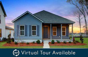 Sweetgrass - Devaun Park: Calabash, North Carolina - Pulte Homes