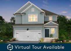 Harris - Woodbury: New Hill, North Carolina - Pulte Homes