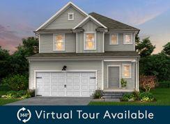 Murray - Woodbury: New Hill, North Carolina - Pulte Homes