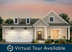 Summerwood - Woodbury: New Hill, North Carolina - Pulte Homes