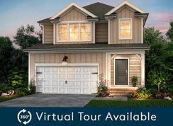 Preston - Woodbury: New Hill, North Carolina - Pulte Homes