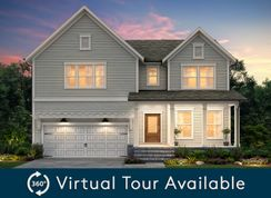 Stonebrook - Woodbury: New Hill, North Carolina - Pulte Homes