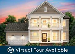 Foxfield - Woodbury: New Hill, North Carolina - Pulte Homes