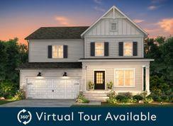 Continental - Woodbury: New Hill, North Carolina - Pulte Homes