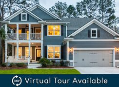 Vanderbilt - Eagle Run: Carolina Shores, South Carolina - Pulte Homes