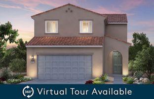 Camelia - Ashcroft at North Ranch: North Las Vegas, Nevada - Pulte Homes